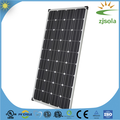 ZJSOLA 80W/90W/100W solar panel, solar pv modules/new energy
