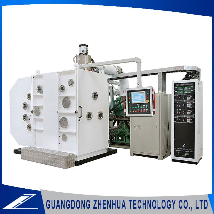2016 New technology roll to roll multi-layer optical film vacuum coating machine