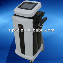 New Advanced Technology hair removal and skin rejuvenation E-light machine