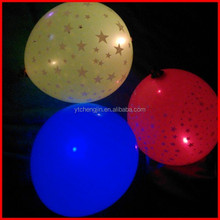 factory direct sale shinning led balloons for night party/Chrismas decoration