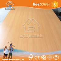 Melamine Paper Color / Melamine MDF Board New Design