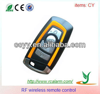 high efficient 12V digital light wireless remote control switch