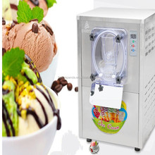 hard gelato ice cream machine yogurt hard ice cream maker