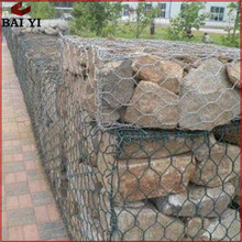 Gabion Box and Cages Wire Mesh With Direct Factory Price (Wholesale, Good Quality)