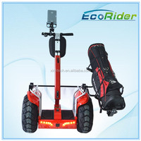 special offer! single seat electric golf cart, golf trolley