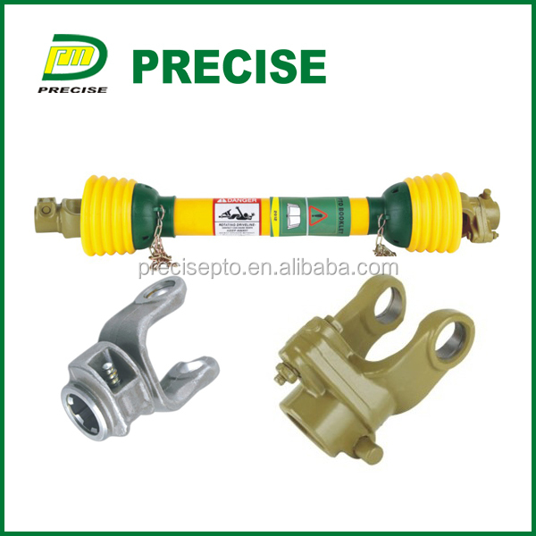 agricultural tools and uses farm pto spline shaft
