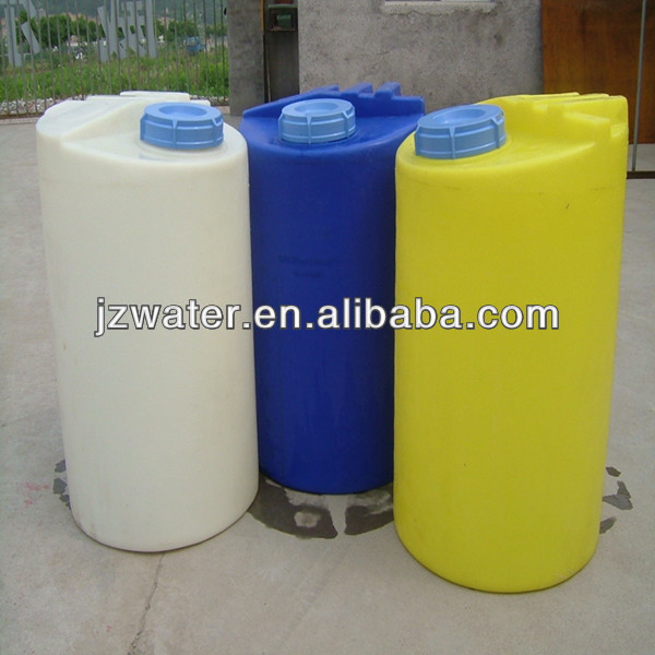 Chemical Dosing Tank with Different Size