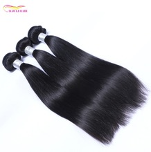 hot selling wholesale 100% raw unprocessed virgin south remy indian human temple hair vendors from india that accept paypal