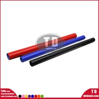 Straight 1 Meter Silicone Hose Standard and Custom 1 Meter Length water gas oil pipe