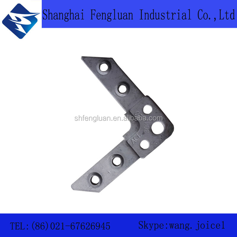TDC Air Duct Corner/Flange Corners for Air Duct Connectors