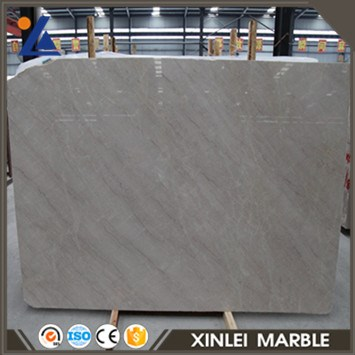 Chinese Beige Thin Marble Slabs Yellow Natural Stone