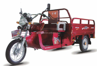 YUFENG brand 48V 60V 650V-1000W electric tricycle for cargo