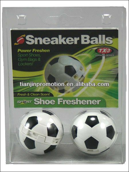 cheap shoe deodorizer ball for promotion