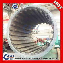 rolling mill for copper brass/ ceramic ball mill / rubber lining ball mill
