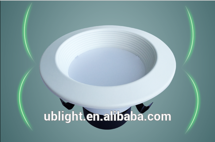 Dimmable led <strong>downlight</strong> with 4/5/6/8 inch SMD2835 IP40 led <strong>downlight</strong>