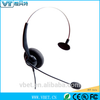 cordless dect phone FOR CALL CENTERS mini usb headphone