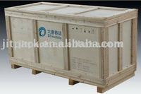 foldable wooden box