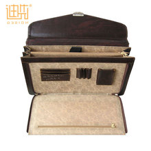 leather briefcase handle,brown leather breifcase