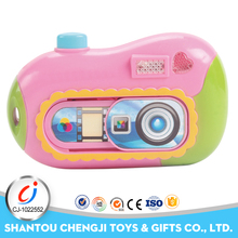 Electronic fashional kids toy camera picture viewer for sale