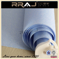 RRAJ Small Roll up Window Blinds,Fabric Blinds
