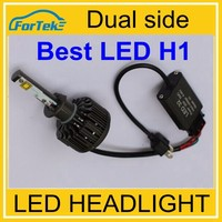 Replacement h1 led bulb for Auto car better than Halogen or HID
