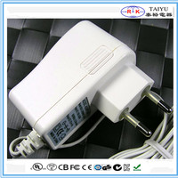 ac/dc universal switching power adapter 12V power supply adapter