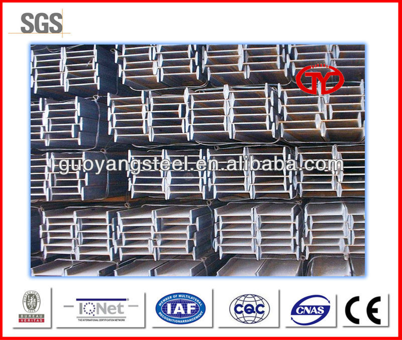 STRUCTURAL STEEL FOR BRIDGE AND BRIDGE SECTION