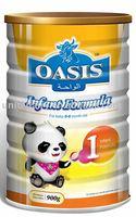 infant formula I baby food