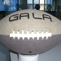 Standard Rugby Ball For Match Rubber