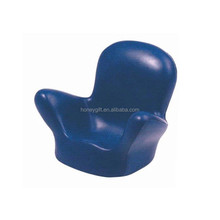 Custom PU Chair Cell Phone Holder stress ball promotion