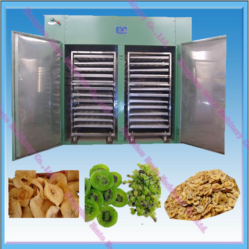 Industrial Fruit Drying Machine With High Quality