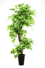 new design garden products exotic and tropical bonsai artificial plant and flowers----0475