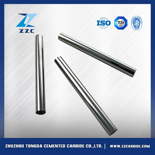 Real Manufacturer of yl10.2 tungsten carbide rods for endmill made in China