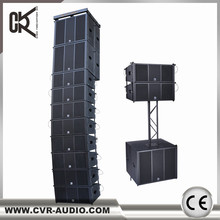 "12"" big line array speaker"