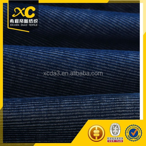 98/2 cotton spandex 14 wale corduroy fabric to Cambodia