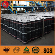 roofing material asphalt shingles sbs rubber modified bitumen waterproofing roll roofing