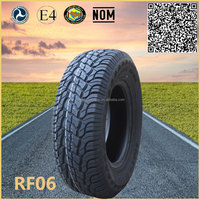 pcr suv tires 245 70 16 passenger car tyre
