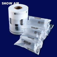 Air Filling Cushion Bag For Wrap Inflatable Bag Rolls With Factory Price