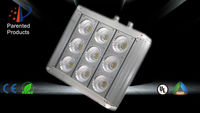 TEKE lighting IP67 300 watt outdoor led flood light