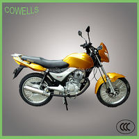 125CC Cheap Gas/Diesel Street Motor For Arab