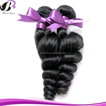 100% human Hair with Factory Wholesale Price Virgin European Hair Wholesale