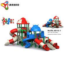 Children Playground Outdoor Kids Playground Equipment Outdoor