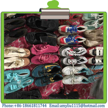High quality second hand shoes for sale