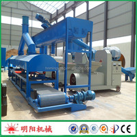 Best choice low noise biofuel briquettes making machine price