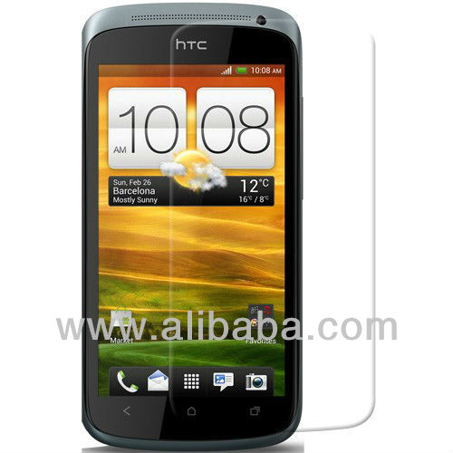 Ultra Clear Screen Protector for HTC ONE SV