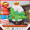 New finished Outdoor Christmas Decorations Inflatable Christmas Tree with factory lower price