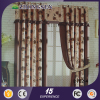Chinese Style Printed Design Curtain Cool Window Curtains