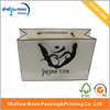 customized paper bag for jewelry clothing tea packaging box