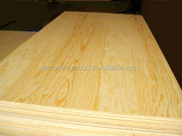Liansheng produce plywood for 17 years on outdoor furniture that concrete imprint saled to India market