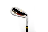Graphite shaft sand golf wedge/SW